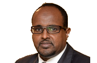 DR. Adam S. Mohamed
